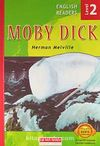 Moby Dick / Level 2