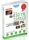 YGS Son 52 Yıl Türkçe Soruları ve Çözümleri