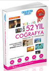 YGS - LYS Son 52 Yıl Coğrafya Soruları ve Çözümleri