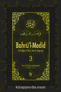 Bahrü'l-Medid (3. Cilt) - İbn Acibe El-Haseni pdf epub