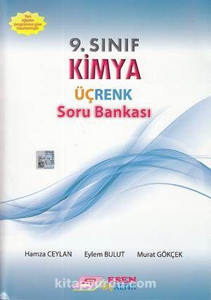 9. Sınıf Kimya Üçrenk Soru Bankası - Komisyon pdf epub