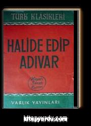 Halide Edip Adıvar (4-F-32)