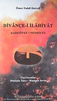Divançe-i İlahiyatSadefiyye - Pendiyye - Ömer Fuadi Halveti pdf epub