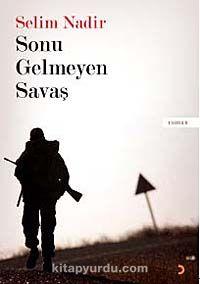 Sonu Gelmeyen Savaş - Selim Nadir pdf epub