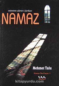 Müminin Alamet-i Farikası Namaz - Mehmet Talu pdf epub