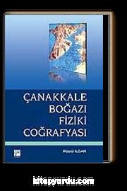 Çanakkale Boğazı Fiziki Coğrafyası