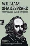 William Shakespeare Yüzyılların Sahne Büyücüsü