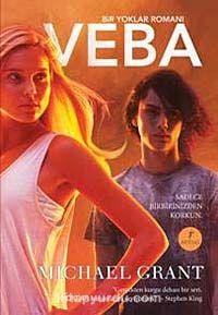 Veba (Ciltli) / Bir Yoklar Romanı