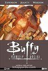 Buffy Vampir Avcısı Albüm -6 Geri Çekilme