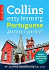 Easy Learning Portuguese Audio Course (3 CD+Kitap) Kolay Portekizce Seti