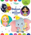Disney Baby Dokun ve Hisset Kitabım