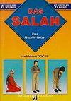 Das Salah & (Sure ve Dualarıyla Abdest Gusül Namaz) Almanca