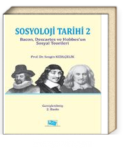Sosyoloji Tarihi 2