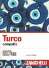 Turco compatto Dizionario Turco-Italiano İtalyanca-Türkçe Zanichelli