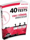 YDS&YÖKDİL Advanced 40 Test