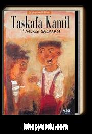 Taşkafa Kamil