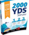 2000 YDS Sorusu