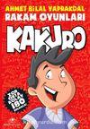 Kakuro & Rakam Oyunları (Zor Orta Kolay 180 Bulmaca)
