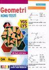YGS-LYS Geometri Konu Testi