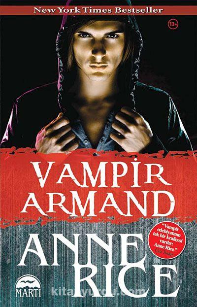 Vampir Armand - Anne Rice pdf epub