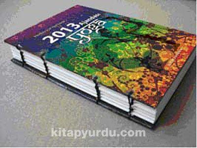 Yoga Ajandası 2013 (Otantik El Dikişi) -  pdf epub