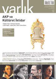 Varlık Aylık Edebiyat ve Kültür Dergisi Eylül 2017