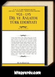 YGS - LYS Dil ve Anlatım Türk Edebiyatı