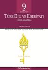 9. Sınıf Müfredatı İçin Türk Dili ve Edebiyatı Konu Anlatımlı - Uygulamalı