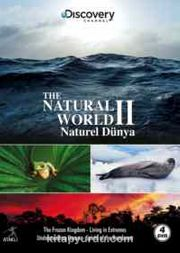 The Natural World 2 - Naturel Dünya 2 (4 DVD)