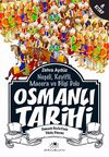 Osmanlı Tarihi -8 & Osmanlı Devleti'nin Yıkılış Dönemi