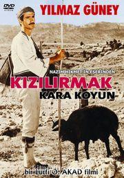 Kızıl Irmak Karakoyun (DVD)
