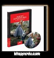 Alice's Adventures in Wonderland (CD'li)  Stage 1