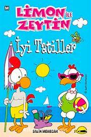 Limon ile Zeytin / İyi Tatiller