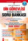 2014 Din Görevlisi Yeterlik ve MBSTS Soru Bankası