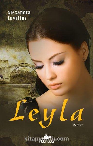 Leyla (Karton Kapak) PDF Kitap İndir