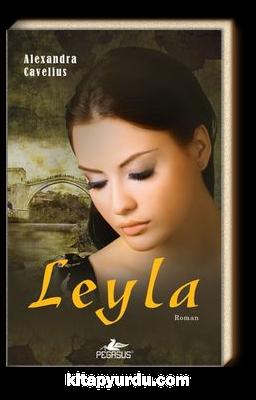 Leyla (Karton Kapak)