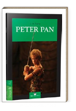 Peter Pan (Stage 3 A2)