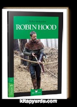 Robin Hood (Stage 3 A2)