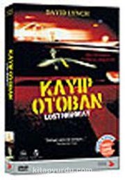 Kayıp Otoban (DVD)