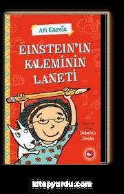 Einstein'ın Kaleminin Laneti