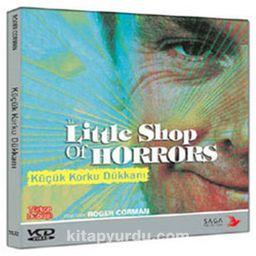 Küçük Korku Dükkanı (DVD)