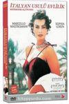 İtalyan Usulü Evlilik (DVD)
