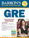 GRE with CD ROM 21st Edition