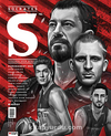 Socrates Düşünen Spor Eylül 2017 Sayı:30