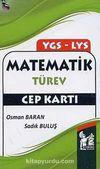 YGS-LYS Matematik Cep Kartı & Türev