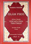 İslam Fıkhı Kelime Manalı Mülteka Tercümesi Cilt 6
