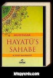 Muhtasar Hayatü's Sahabe / Hz. Muhammed (s.a.v.) ve Ashabının Yaşadığı  İslamiyet (ithal kağıt-ciltsiz)
