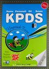 2013 KPDS İngilizce Yaprak Test