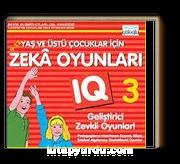 9-12 Yaş ve Üstü Çocuklar İçin Zeka Oyunları 3