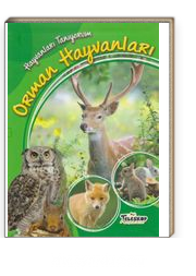 Orman Hayvanları / Hayvanları Tanıyorum